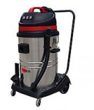 Industrial Vacuums, WD395 Wet and Dry Vac